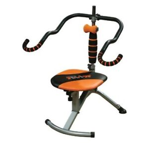Ab-Doer Twist Abdominal Trainer Used - Like New