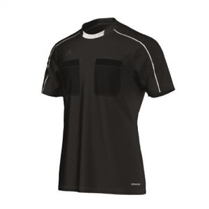 New - Never Used - Soccer Referee Jersey, Shorts, Socks, Whistle