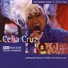Celia Cruz Music CDs & DVDs