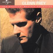 Glenn Frey CD
