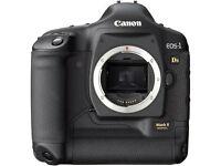 Canon EOS 1Ds Mark 2