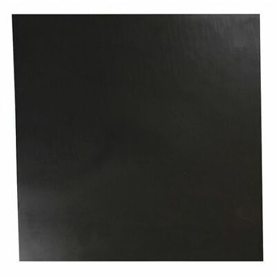 Zoro Select Bulk-rs-bhs70-221 332 High Grade Buna-n Rubber Sheet 12x12