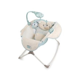 Portable Bassinet by Inguinity