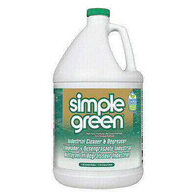 Simple Green 13005CT Industrial Cleaner and Degreaser, Conce
