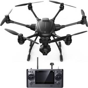 DRONE Yuneec TYPHOON Quadcopter & Camera LIKE NEW $699