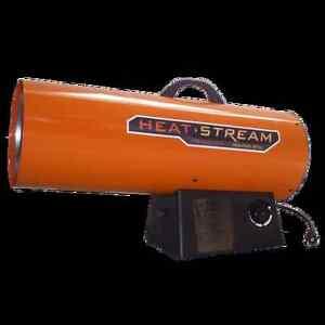 Heat Stream 150K BTU Propane Heater