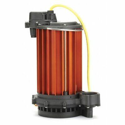 """LIBERTY PUMPS HT450 1/2 HP 1-1/2"""" High-Temperature Submersib"""