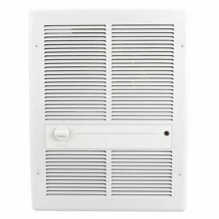 Markel Products Hf3315t2rpw Recessed Electric Wall-Mount Heater, Recessed Or