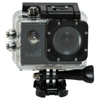 *SALE* GoPro 2 / Go Pro 3 Clone ◄► 1080p HD Action Camera