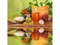 THAI GLOW MASSAGE ***Check out our Happy Hour - 1 hour just £37***