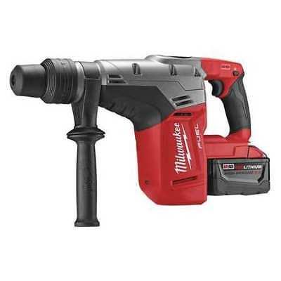 Milwaukee 2717-21hd M18 Fuel 18v 1-916 Sds-max Rotary Hammer Drill Kit 1