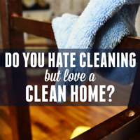 ZENMAIDS.CA | Top-rated Professional Home Cleaning Services