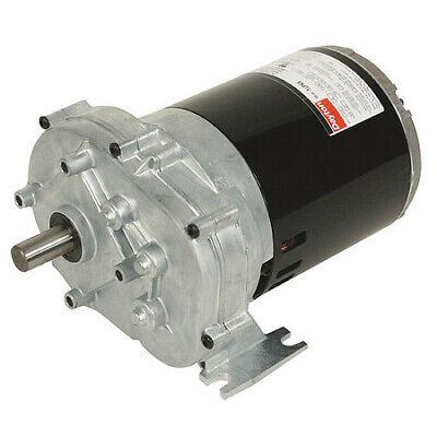 Dayton 1lpp7 Ac Gearmotor6 Rpmodp115v