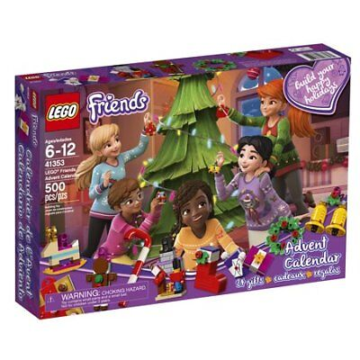 LEGO Friends Advent Calendar 41353 for Christmas