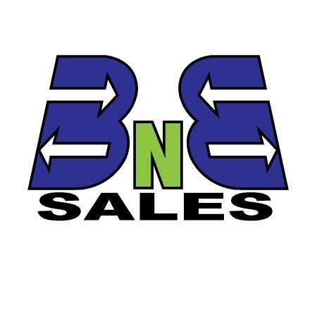 BnB Sales