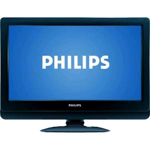 tv philips a vendre
