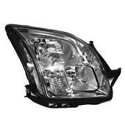 2006 Ford Fusion Headlight