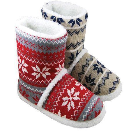 Nordic Slippers | eBay