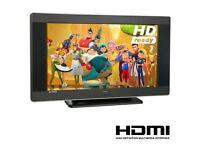 Techwood 37 Inch LCD HD Ready TV