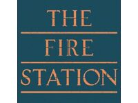 Full time bar tender required, Fire Station Waterloo