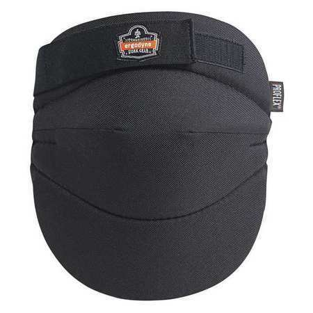 Proflex By Ergodyne 230Hl Wide Soft Cap Knee Pad - H And Lblack,Pr