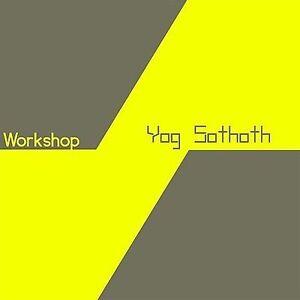 NEW Yog Sothoth (Audio CD)