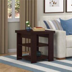Two Side Table / End Table