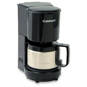 Rarely Used Cuisinart Coffee Maker for Sale