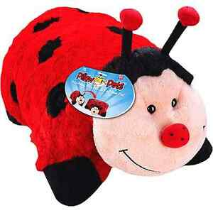 Pillow pals ladybug Peterborough Peterborough Area image 1