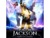 FOREVER JACKSON
