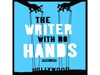 The Writer with No Hands - Final Cut