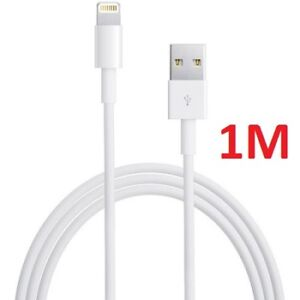 Lightning to USB Cable (1 m)Apple Lightning to USB Cable
