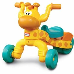 Christmas gift !! Little Tykes Go and Grow Lil Rollin Giraffe