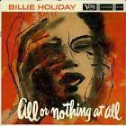 Billie Holiday Vinyl Records