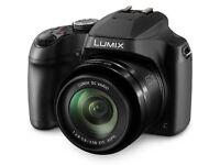 Panasonic Lumix FZ82 Bridge Camera
