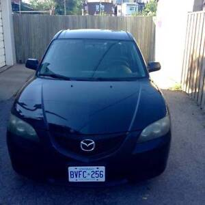 2004 Mazda 3 Edmissions Test Runs Great Reliable $1500