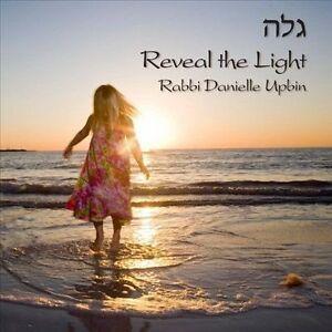 NEW Reveal the Light (Audio CD)