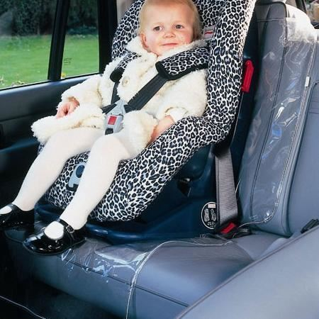 Clippasafe Car Seat Protector Child Toddler Baby Cover