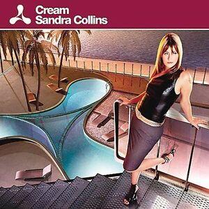 Cream-by-Sandra-Collins-CD-Oct-2001-Kinetic-USA