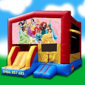 $ 209 = ALL DAY SUPERHEROES SLIDE Gold Coast Free Delivery* Stapylton Gold Coast North Preview