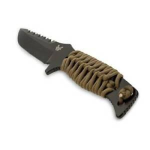 Benchmade Adamas Fixed Knife