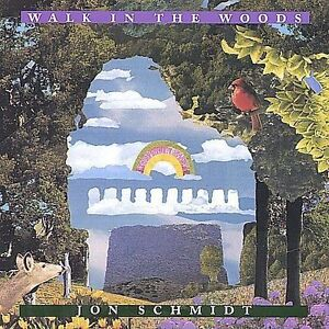 Walk in the Woods by Jon Schmidt (CD, Ma...