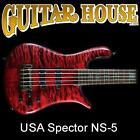 Spector NS Bass