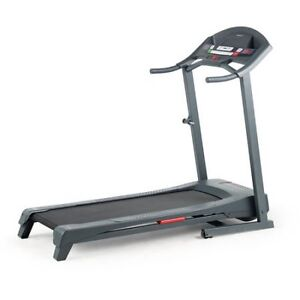 WESLO CADENCE g5.9 ELECTRIC MOTORIZED TREADMILL