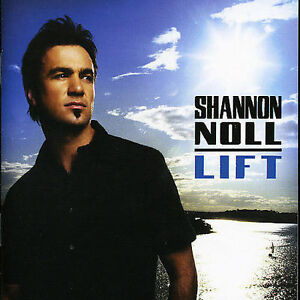 Lift-by-Shannon-Noll-CD-Oct-2005-Sony-BMG