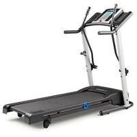 Treadmill Upper Body Workout Folds Sale $349 Reg $1299