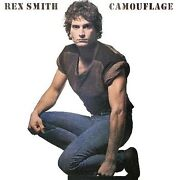 Rex Smith CD