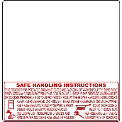 Tor Rey W-label Lsq Wls 60mm Labels Wsafe Handling 12rolls 500roll Torrey
