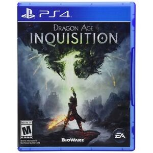 Dragon Age: Inquisition - Role Playing Game - Playstation 4