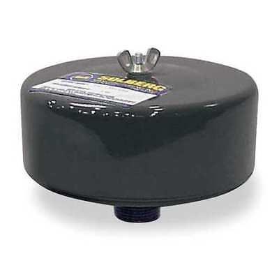 Solberg Fs-15-100 Filtersilencer1 In